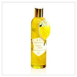 檸檬清潔乳 Lemon & Neroli Bath & Body Wash