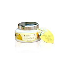 Bronnley 御香坊 檸檬柑橘系列-檸檬乳霜 Body Butter