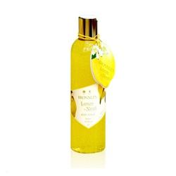 Bronnley 御香坊 身體去角質-檸檬身體去角質乳 Lemon & Neroli Body Scrub
