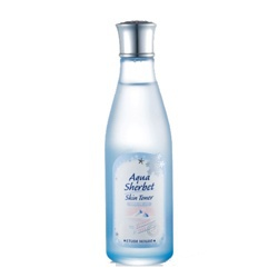 極地冰沙保濕化妝水 Aqua Sherbet Skin Toner