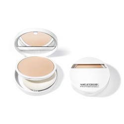 亮采防曬美白粉餅SPF25‧PA++ DUO WHITE Brightening Powder Foundation