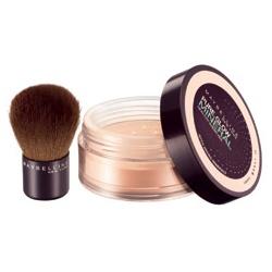 MAYBELLINE媚比琳 底妝系列-純淨礦物定妝粉 Pure Mineral Veil