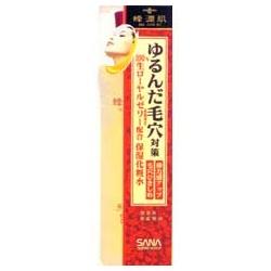 SANA 莎娜 化妝水-蜂潤肌保濕化妝水