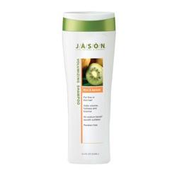 奇異果杏桃豐盈洗髮精 Kiwi & Apricot Volumizing Shampoo