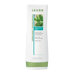 JASON 潤髮-生物素薄荷強韌潤髮乳 Biotin & Peppermint Strengthening Conditioner