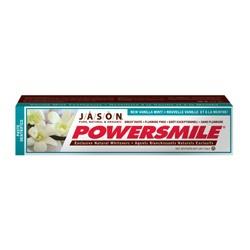 香草薄荷美白牙膏 PowerSmile Vanilla Mint Toothpaste