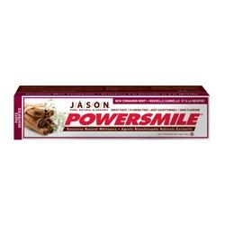 肉桂薄荷美白牙膏 owerSmile Cinnamon Mint Toothpaste