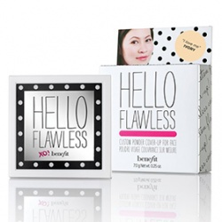 裝完美防曬粉餅SPF15 Hello Flawless SPF15