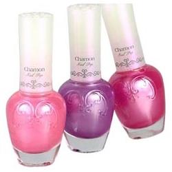 VOV 指甲系列-粉紅派對指甲油