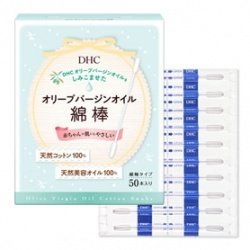 純欖棉花棒 Olive Virgin Oil Swab