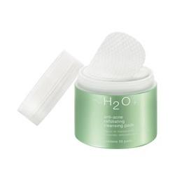 ~H2O+ 水貝爾 身體去角質-抗痘潔淨棉 Anti-Acne Exfoliating Cleansing Pads