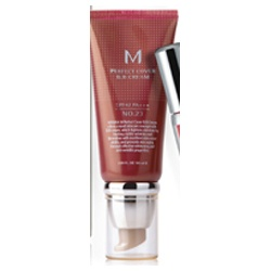 MISSHA BB產品-迷炫完美BB霜SPF42‧PA+++ Perfect Cover BB Cream