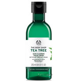 茶樹淨膚深層潔面膠 Tea Tree Skin Clearing Facial Wash