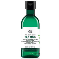 茶樹淨膚調理水 Tea Tree Skin Clearing Toner