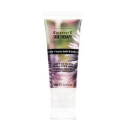 水芹黃瓜護手霜 GardenerS Skin Therapy Nourishing Hand Cream