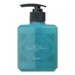 butyshop 美髮系列-古典花園淨髮露 Classical Garden Hair Shampoo