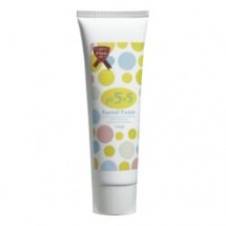 butyshop PLUS+-pH5.5洗顏乳 pH5.5 Facial Foam