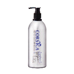 CORSICA 科皙佳 身體保養-有機永久花新生沐浴乳 Organic Immortelle Renewing Bath Emulsion(Moisturizing/ Refreshing Type)