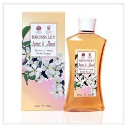 Bronnley 御香坊 杏桃花香系列-杏桃泡澡沐浴精 Apricot & Almond Bath foam