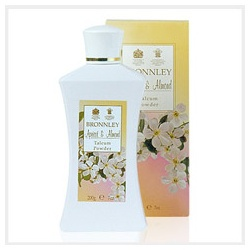 杏桃瓶裝香粉 Apricot & Almond Talcum Powder