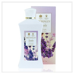 薰衣草瓶裝香粉 Lavender Talcum Powder