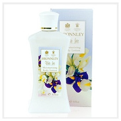 鳶尾潤膚乳 White Iris Moisturising Body Lotion