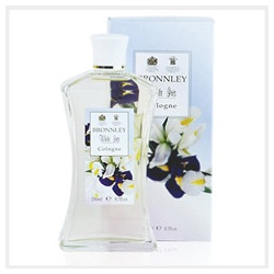 Bronnley 御香坊 男仕香氛-鳶尾護膚古龍水 White Iris Cologne
