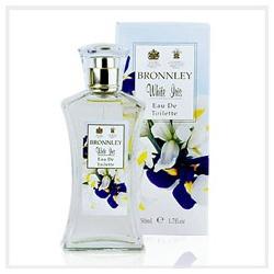 鳶尾香水 White Iris Eau de Toilette