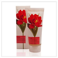 Bronnley 御香坊 鬱金香系列-鬱金香振奮乳 Tulip Reviving Body Scrub