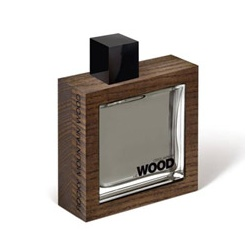 DSQUARED² 香水系列-落磯山木男用淡香水 HE WOOD Rocky Mountain Wood