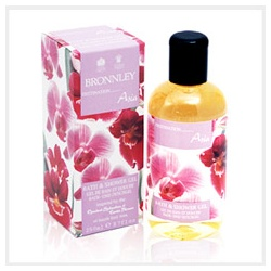 Bronnley 御香坊 亞洲花卉系列-亞洲花卉泡澡乳 Asia Bath & Shower Gel