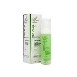 蘆薈精華露 Hidraloe Plus Aloe Gel