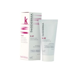 SesDerma 賽斯黛瑪 乳霜-K-VIT修護霜 K-VIT Clarifying Cream