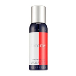 TOMMY HILFIGER 男性體香噴霧 TOMMY HILFIGER Antiperspirant Deodorant Spray