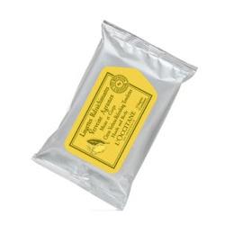 果漾馬鞭草清新紙巾 Citrus Verbena Refreshing Towelettes
