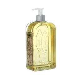 L'OCCITANE 歐舒丹 馬鞭草系列-馬鞭草洗髮乳 Verbena Daily Use Shampoo