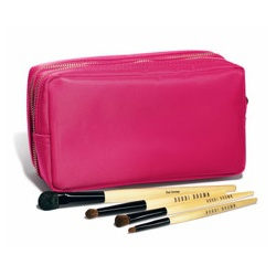 繽紛玩色刷具組 Make up kit with Brushes