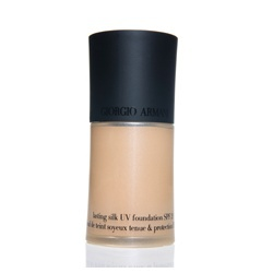 無瑕絲光防曬粉底 SPF20 Lasting Silk UV Foundation SPF20