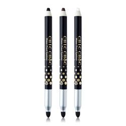 CHIC CHOC 奇可俏可 眼線-電眼防水眼線筆