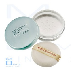 MOMUS 蜜粉-HD-微晶礦質蜜粉 High Definition Microfinish Mineral Powder