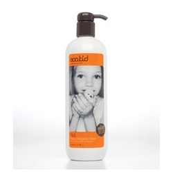 eco.kid FOR BODY 身體保養-減敏洗髮沐浴乳 TLC Hypo-Allergenic Wash TLC