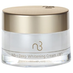 natural beauty 自然美 乳液- NB1 深層美白精華乳 Deep Whitening Cream