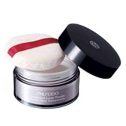 SHISEIDO 資生堂-專櫃 時尚色繪彩妝系列-時尚色繪尚質蜜粉 Translucent Loose Powder