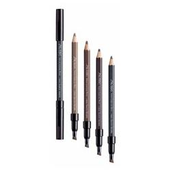 SHISEIDO 資生堂-專櫃 眉彩-時尚色繪尚質眉筆 Natural Eyebrow Pencil