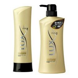 鑽光感極致修護潤髮乳