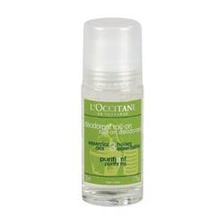 L'OCCITANE 歐舒丹 其他-淨化體香膏 Purifying Roll-on Deodorant