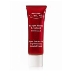 CLARINS 克蘭詩 保養面膜-極緻豐顏彈力面膜 Super Restorative Replenishing Comfort Mask