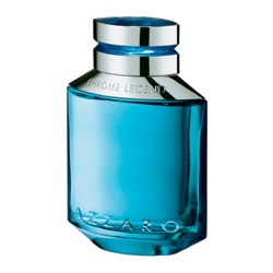 AZZARO 男仕香氛-CHROME LEGEND 酪元素傳奇 CHROME LEGEND