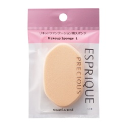 KOSE 高絲-專櫃 彩妝用具-粉底液專用粉撲