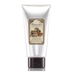 Nature&Co 身體保養系列-天然果油柔膚霜